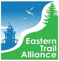 Eastern Trail Association Logo - Close the Gap