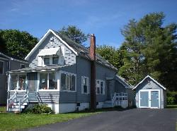 Vacation Rentals Near Higgins Beach Maine