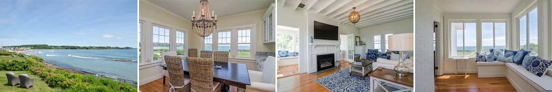 Coastal Luxury Home Photos