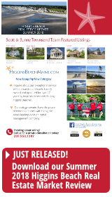 Higgins Beach Real Estate Market Update